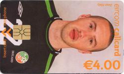 Dean Kiely - World Cup 2002