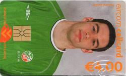 Richard Sadlier - World Cup 2002
