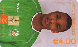 Clinton Morrison - World Cup 2002