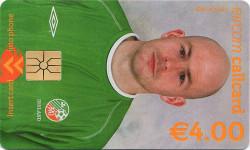 Lee Carsley - World Cup 2002