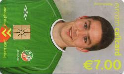 Matt Holland - World Cup 2002