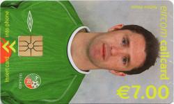 Robbie Keane - World Cup 2002