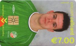Ian Hearte - World Cup 2002