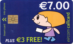 Simply Talk €7 +€3 Free