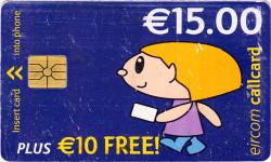 Simply Talk €15 + €10 Free