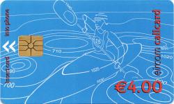 Special Olympics €4