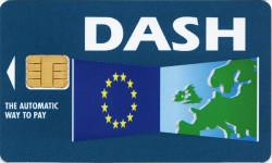 Dash Card