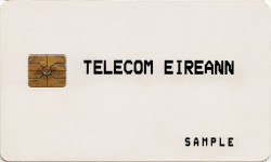 """Telecom Eireann Demo 3 """"Ireland's First Callcard"""""""