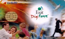 ESAT Digifone GSM SIM Card