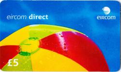 Eircom Direct £5