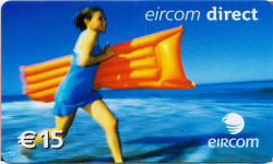 Eircom Direct €15 Beach