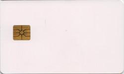 Gemplus Test Card (Ireland)