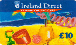 Ireland Direct £10
