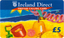 Ireland Direct £5