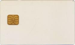 ODS Transparent Card