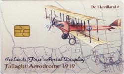 Tallaght Aerodrome - DeHavilland 6