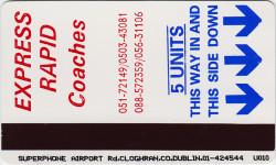 Express Rapid Coaches