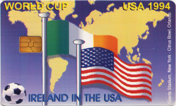 World Cup 1994 - USA