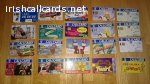 Callcards for sale