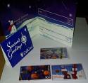 The Christmas Callcards
