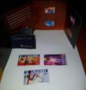 Definitive Callcard sets