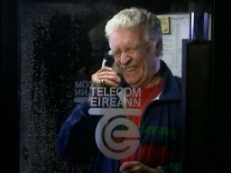 Telecom Eireann and Eircom phoneboxes in TV and film!