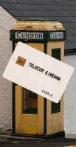 The story of the Telecom eireann Callcard